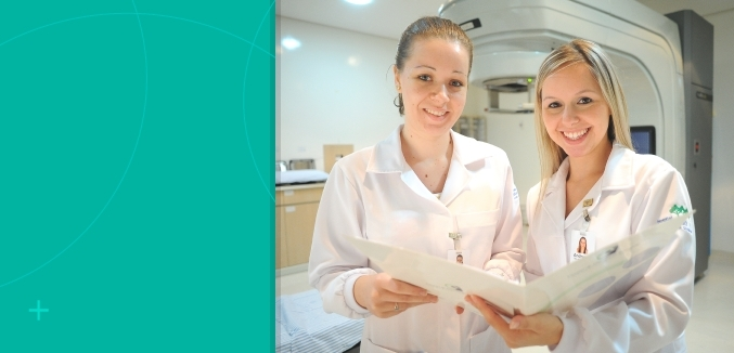 Centro de Oncologia Integrado do Hospital Ana Nery