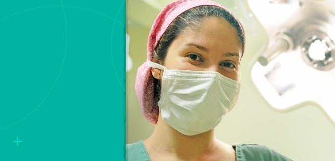 Centro Cirúrgico prima pela humanização
